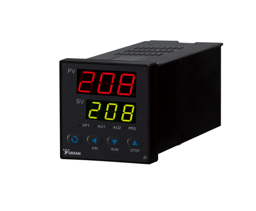 Low Cost Pid Temperature Controller