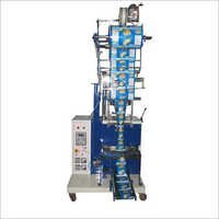 Pneumatic Namkeen Packing Machine