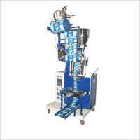 Pneumatic Namkeen Packing Machine