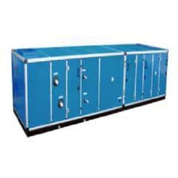 pharmaceutical-Air Handling unit