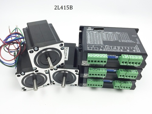 Stepper Drives
