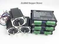 Stepper Driver 2LA860