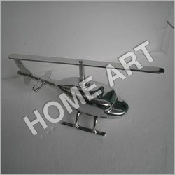 Stylish Aluminum Helicopter