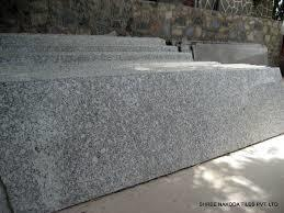 Platinum White Granite
