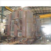 Electric Transformer Tank