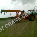 crane hiring in India