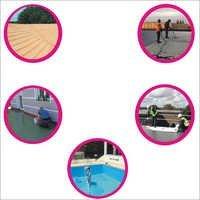 Waterproofing Insulation