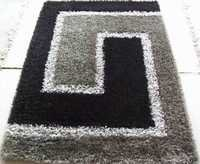 Handmade Polyester Shaggy Carpets