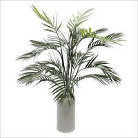 Artificial Mini Palm Bush