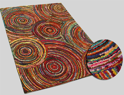 Rag Carpets