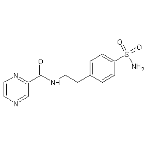 Glipizide impurity C