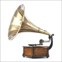 Nautical Gramophones