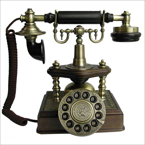 Nautical Telephones