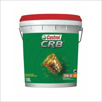 CRB Hydraulic Oil