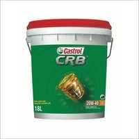 CRB Hydraulic Oil