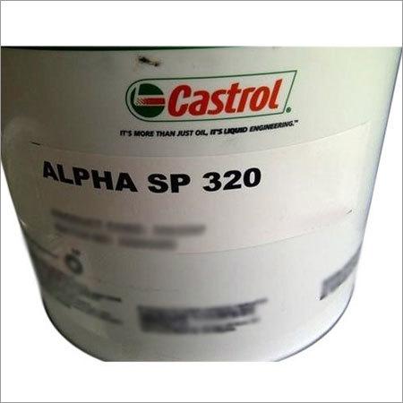 Castrol Gear Oil