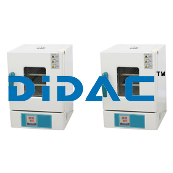Desktop Constant Temperature Drying Oven