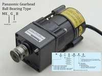 Gearhead MX6G3.6B