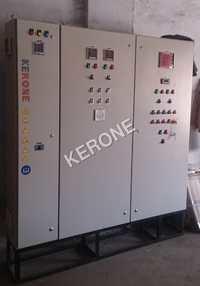 PLC Automation Panel