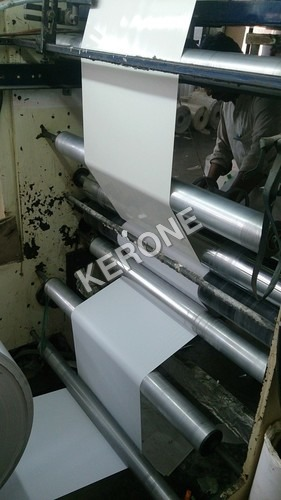 Infrared Paper Coating and Drying Machine