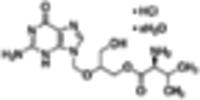 Valganciclovir Hydrochloride
