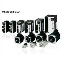 MSME082G1U Panasonic Servo motor
