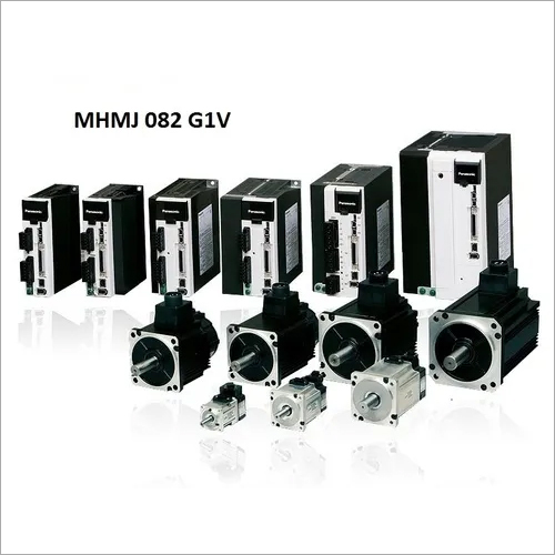 AC Servo motors