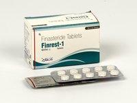 Finrest - Finasteride Tablets