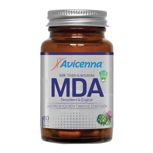 Avicenna Brand Food Supplements