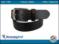 Indian Leather Belt
