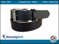 leather belts for men