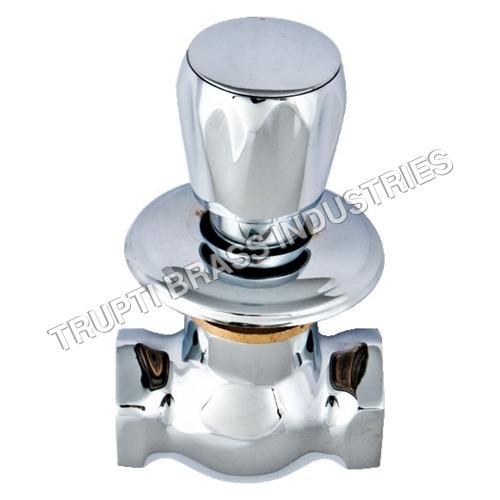 Brass Flush Tap