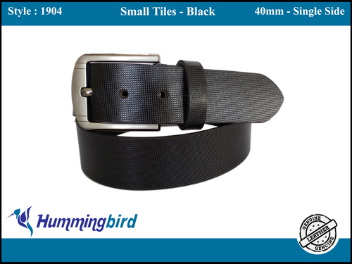 Indian Leather Belts