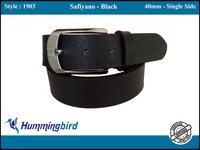 Genuine Leather Belts for Men