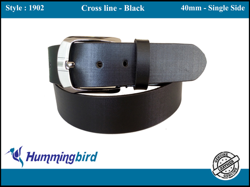 gents leather belts
