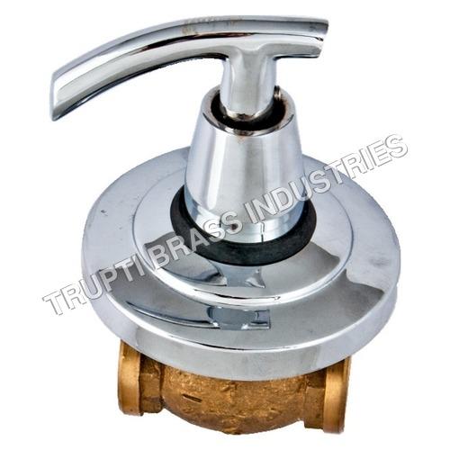 Bath Flush Tap