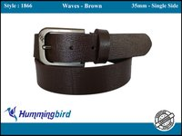 casual belts for guys