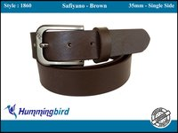 Brown Formal Belt