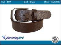 Big Buckle Belts