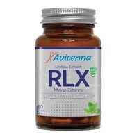Relax AntiStress Capsule Medicine & Health Product