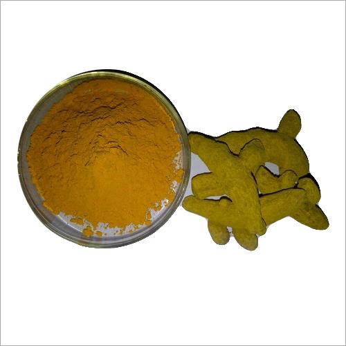 Turmeric extracts