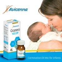 Baby Care Product GAZERO