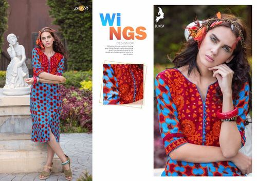Wholesale Kurtis in Surat