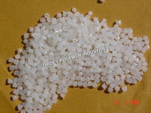 Nylon Natural Granules