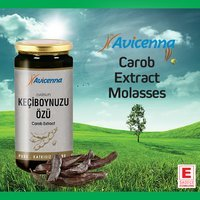 Carob Extract Natural Molasses