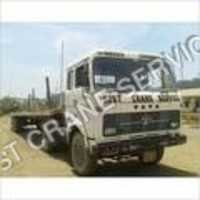 Truck hire service in gujarat