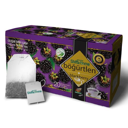 Blackberry Tea Premium Tea