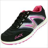 GNX/GENERATION X Ladies Canvas Shoes