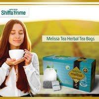 Melissa Tea Flower Tea