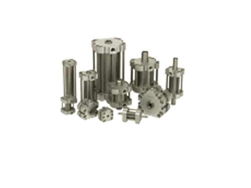 Clippard AFO® Compact Cylinders